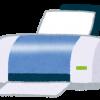 【DraftSight-16】モデルタブからの印刷(その1)。