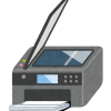 【DraftSight-18】シートタブからの印刷(その1)。